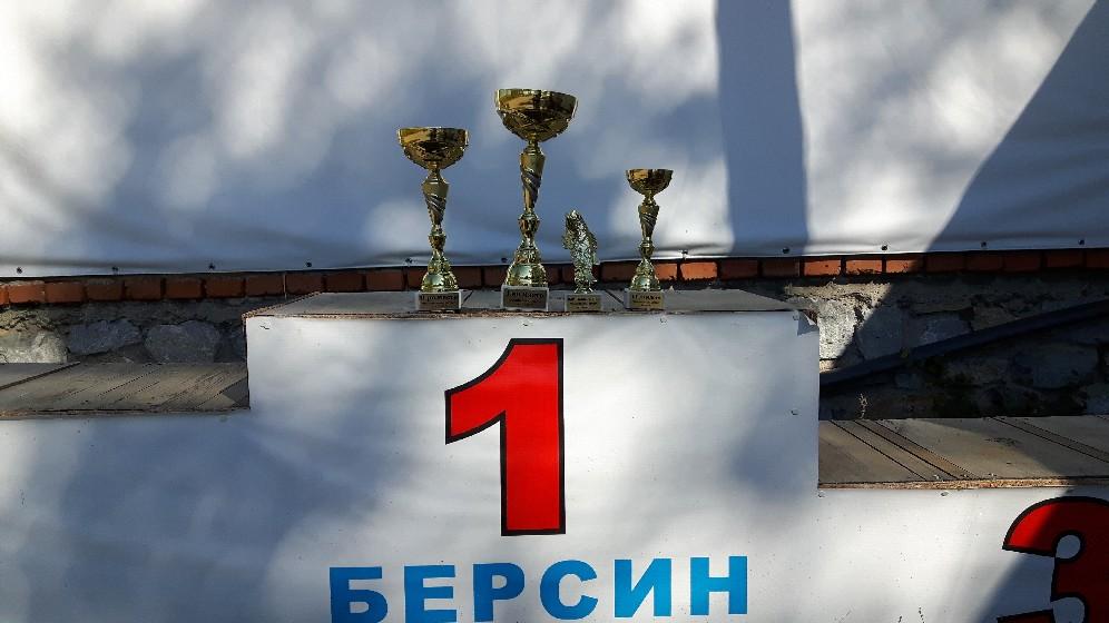 Основна снимка на състезанието